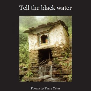 Tell the black water