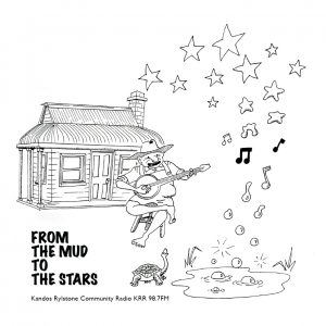 Radio - from the Mud to the Stars