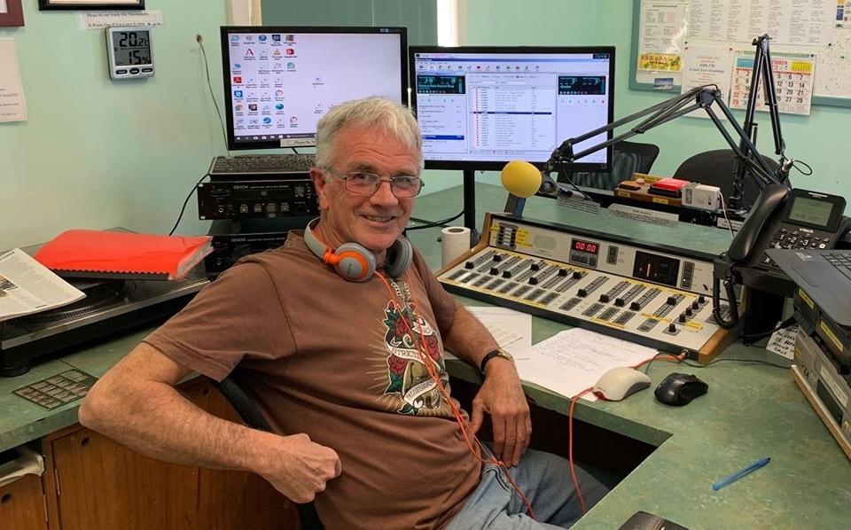 Terry Yates Radio Show